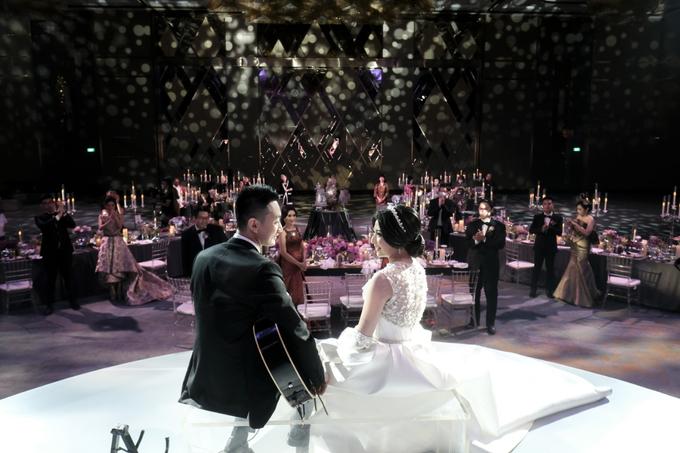 Wedding Simulation  by Yefta Gunawan - 003