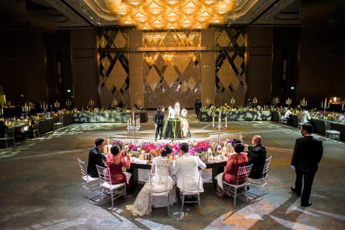 Wedding Simulation  by Yefta Gunawan - 010