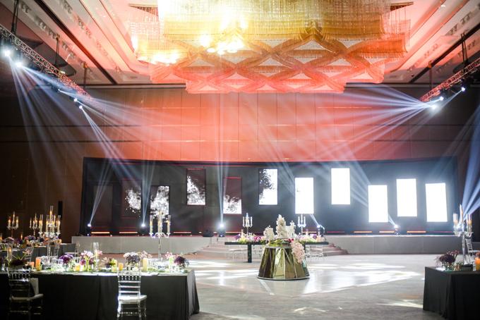 Wedding Simulation  by Yefta Gunawan - 014
