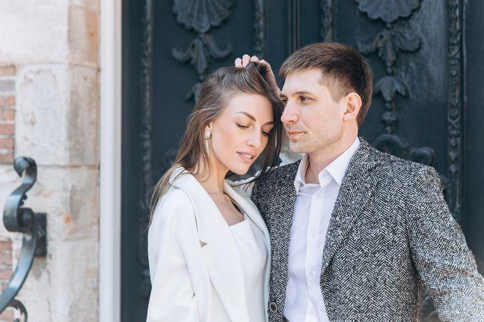Victor & Polina by Daria Zhukova - 005