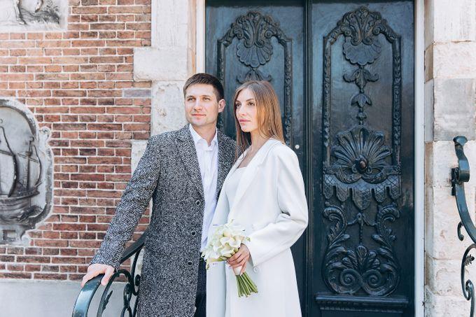 Victor & Polina by Daria Zhukova - 003