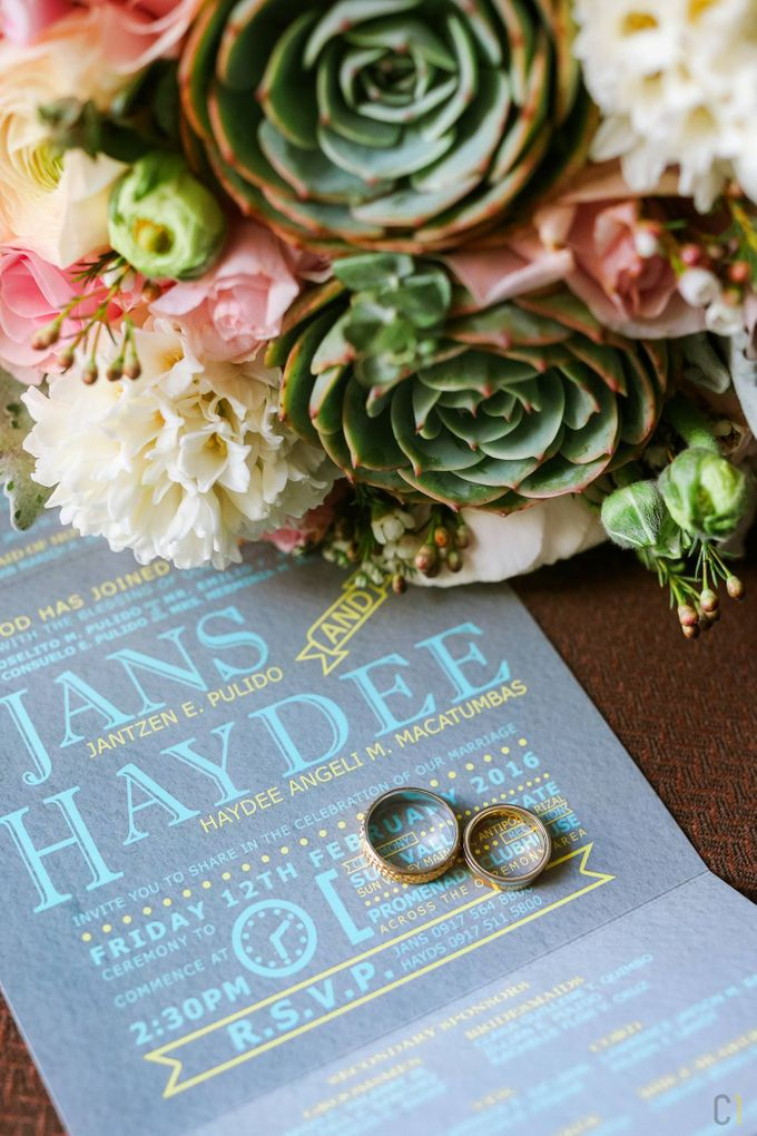 When Love Blooms by Eye Candy Manila Event Styling Co. - 011