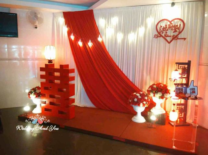 Photo Booth  Design by Wedding And You - 017