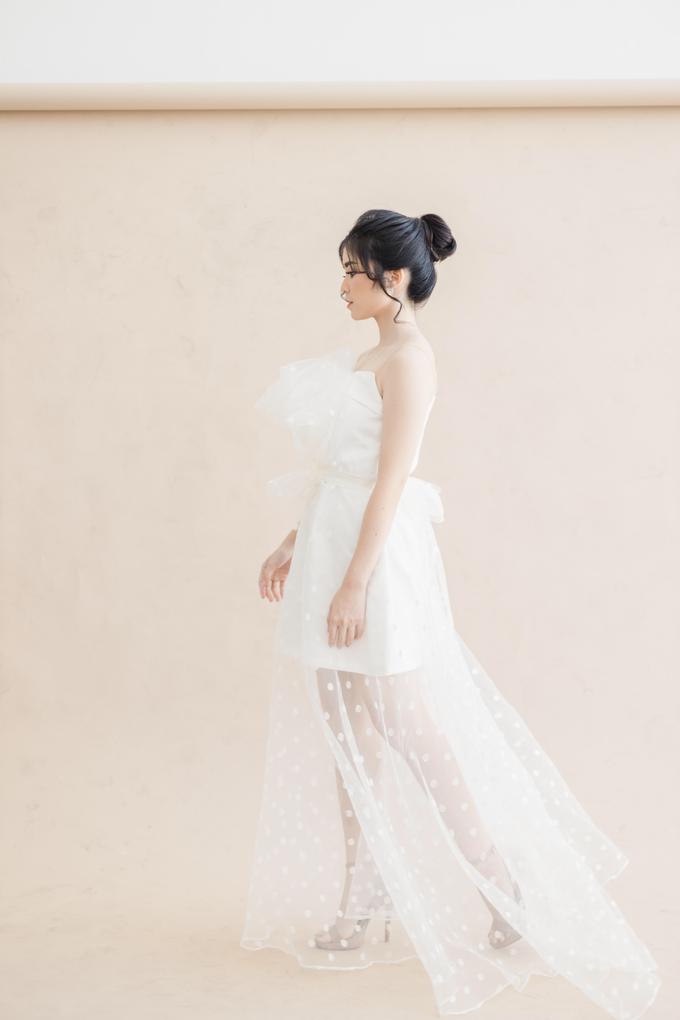 Studio Beauty Shoot by IORI PHOTOWORKS - 001