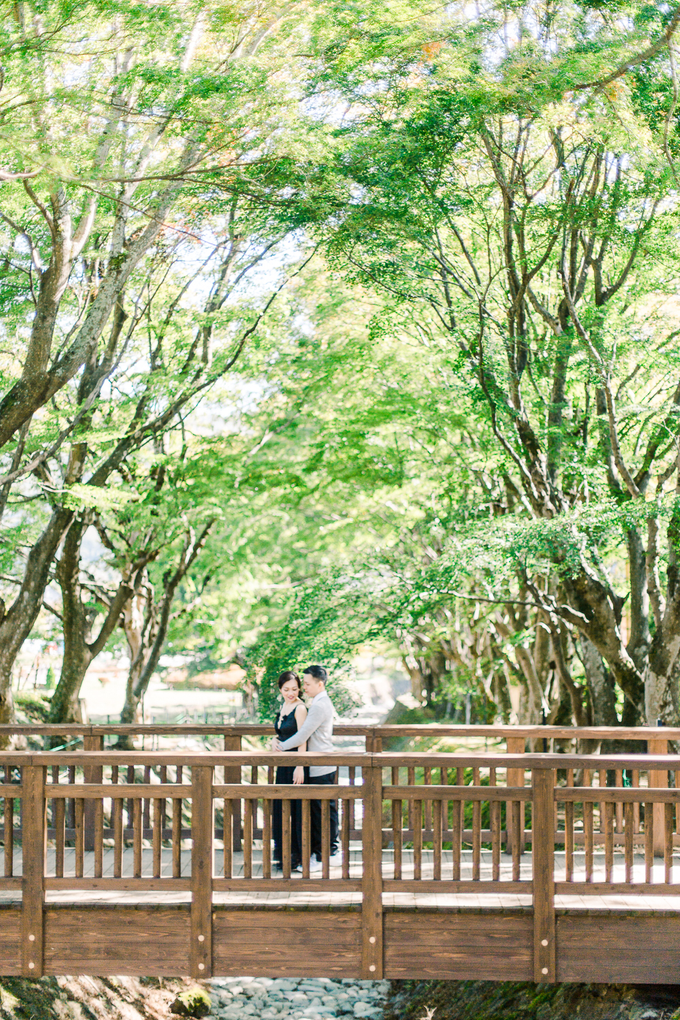 D&F | Japan Pre-Wedding by IORI PHOTOWORKS - 005