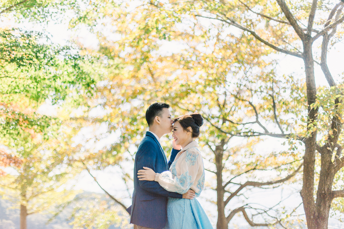 D&F | Japan Pre-Wedding by IORI PHOTOWORKS - 004