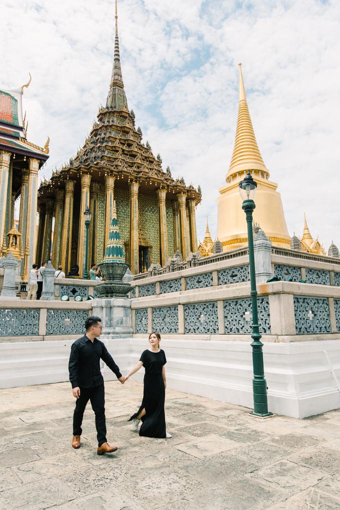 Y&A   Thailand Pre-Wedding by IORI PHOTOWORKS - 001
