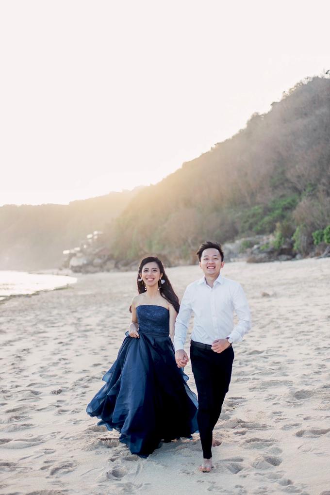 D&D | Bali Pre-Wedding by IORI PHOTOWORKS - 004
