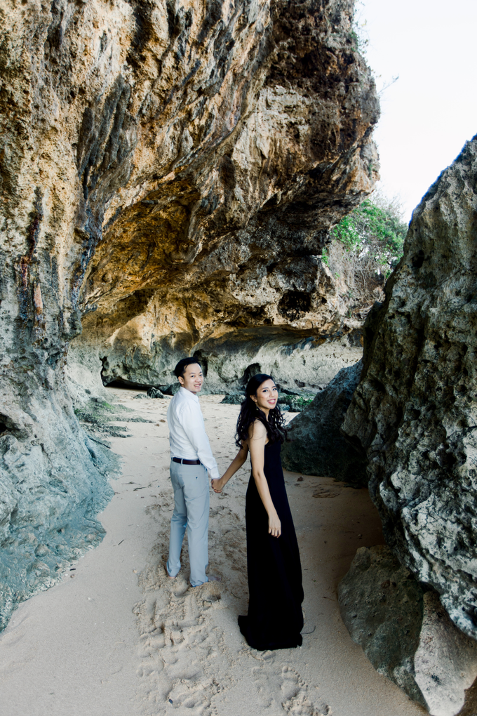 D&D | Bali Pre-Wedding by IORI PHOTOWORKS - 010