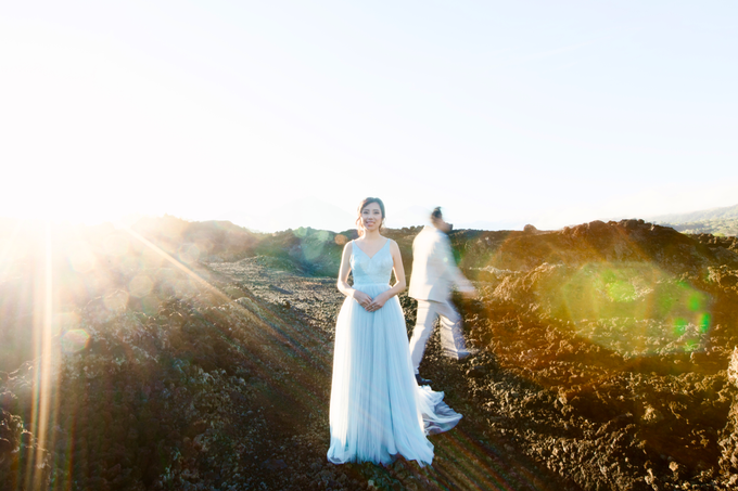 D&D | Bali Pre-Wedding by IORI PHOTOWORKS - 013