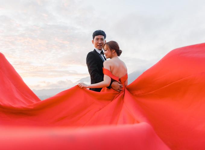 M&M   Bali Pre-Wedding by IORI PHOTOWORKS - 001