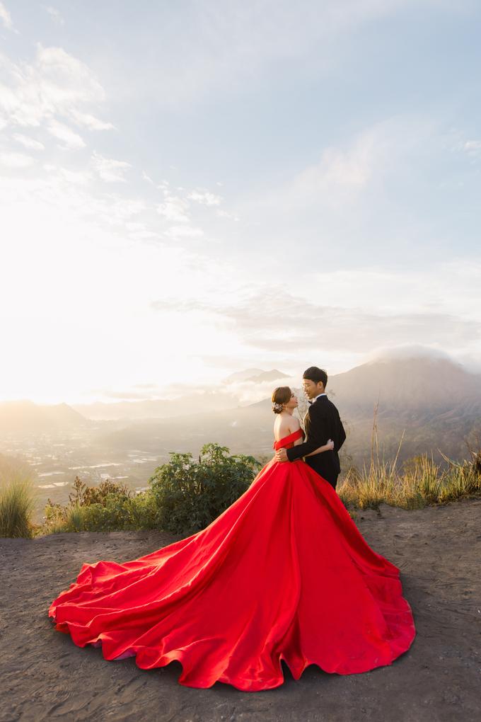 M&M   Bali Pre-Wedding by IORI PHOTOWORKS - 003