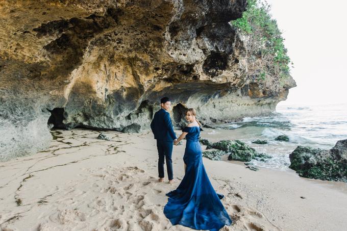 M&M   Bali Pre-Wedding by IORI PHOTOWORKS - 005