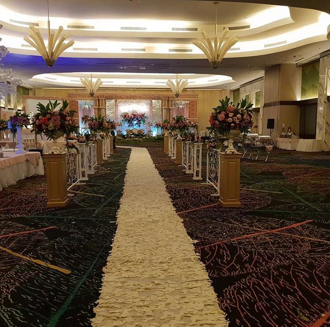 Wedding Wira & Fevi by IPB International Convention Center - 003