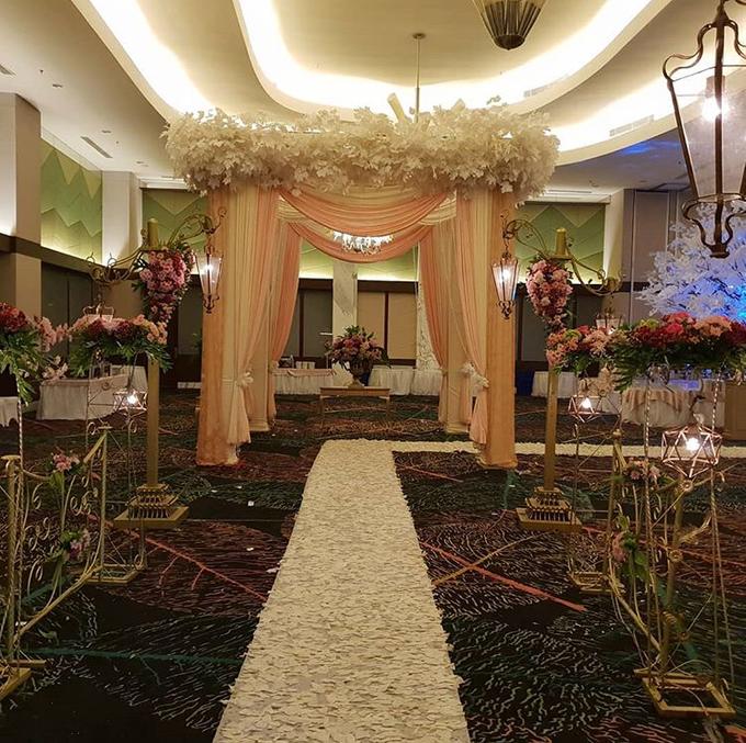 Wedding Wira & Fevi by IPB International Convention Center - 002