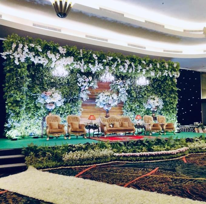 Wedding Deanty & Deny by IPB International Convention Center - 002