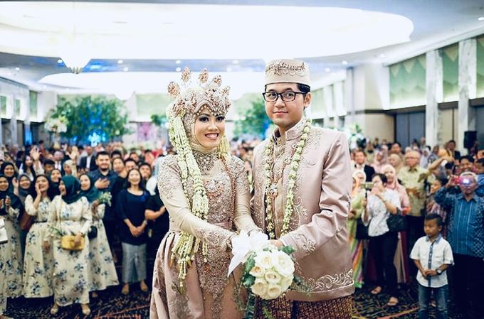 Wedding Deanty & Deny by IPB International Convention Center - 003