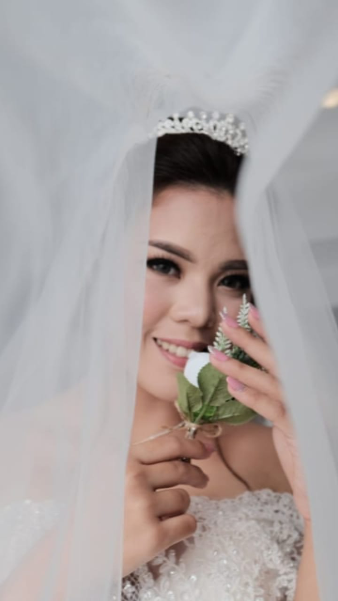Wedding Hendru & Ririn by IPB International Convention Center - 002