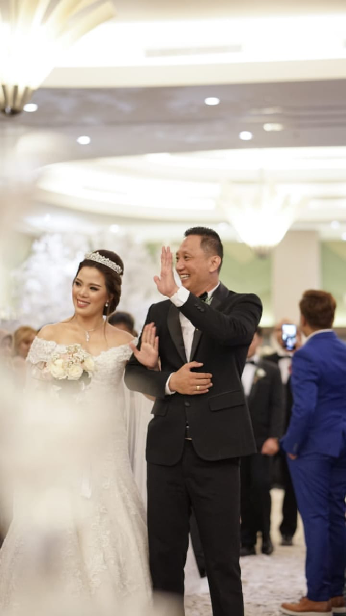 Wedding Hendru & Ririn by IPB International Convention Center - 001