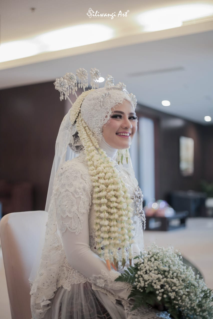 Wedding Jule & Rony by IPB International Convention Center - 004