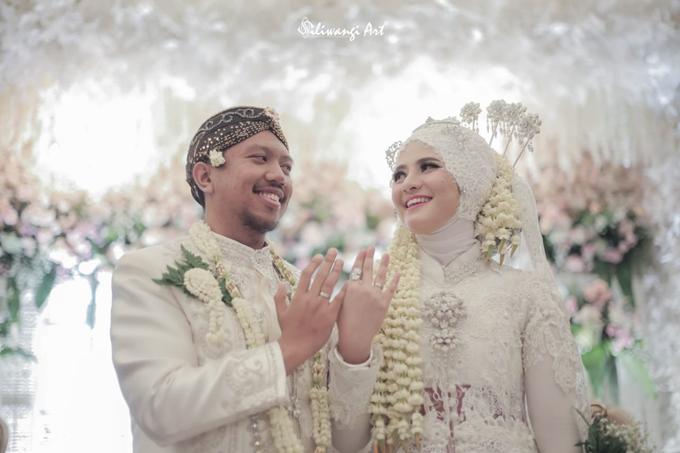 Wedding Jule & Rony by IPB International Convention Center - 003