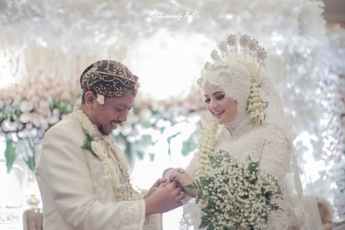 Wedding Jule & Rony by IPB International Convention Center - 001
