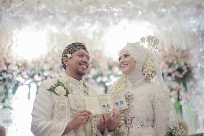 Wedding Jule & Rony by IPB International Convention Center - 006