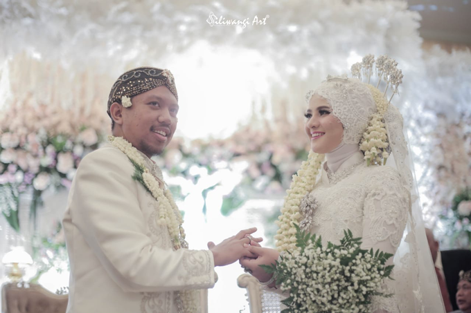 Wedding Jule & Rony by IPB International Convention Center - 009
