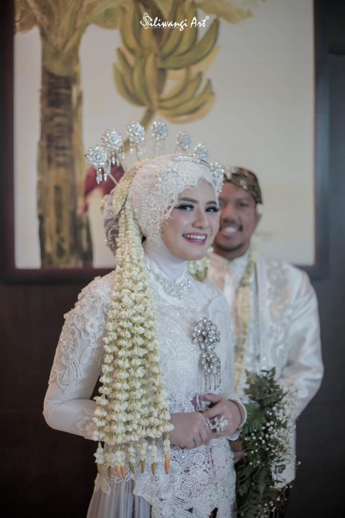 Wedding Jule & Rony by IPB International Convention Center - 014