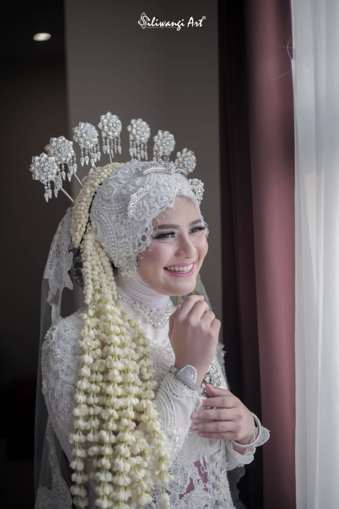 Wedding Jule & Rony by IPB International Convention Center - 015