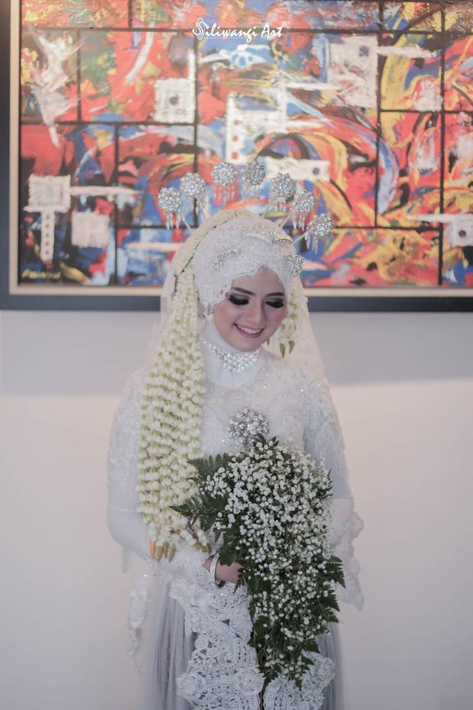 Wedding Jule & Rony by IPB International Convention Center - 017