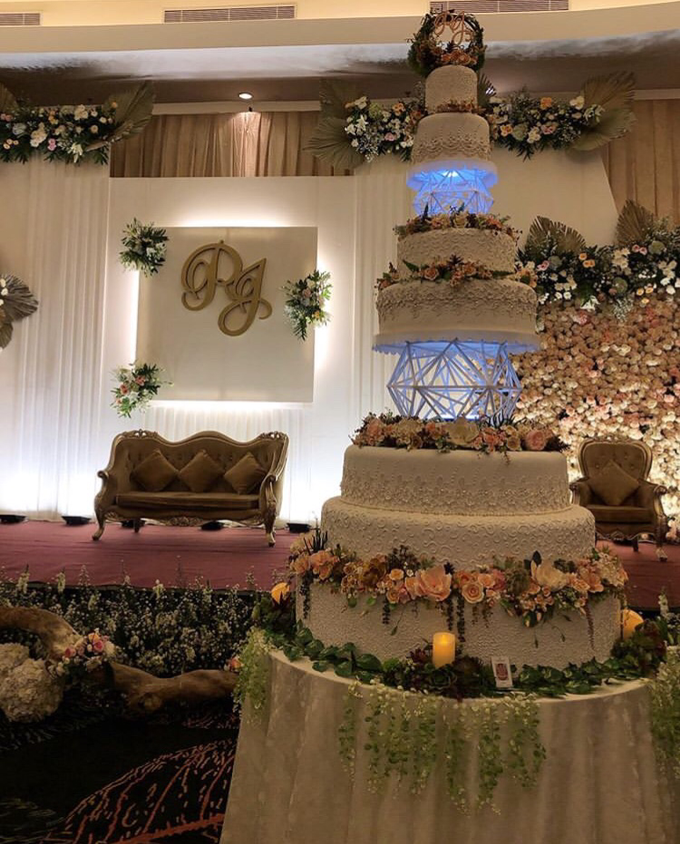 Wedding Rico & Jesica by IPB International Convention Center - 002