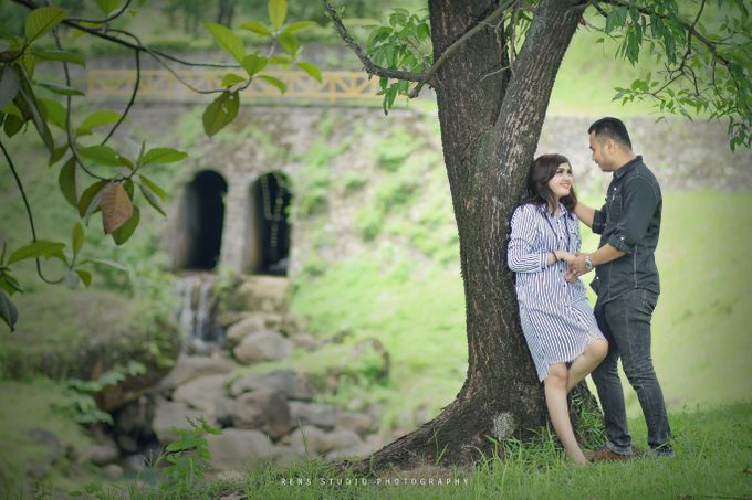 Prewedding Photos by Rens Studio Photography - 001