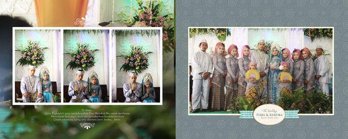 "Wedding Book Concept ""Ferbri & Kartika Wedding"" by headroom picture - 008"