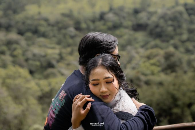 Prewedding Video Elqi & Ranti by Nomad.std - 014