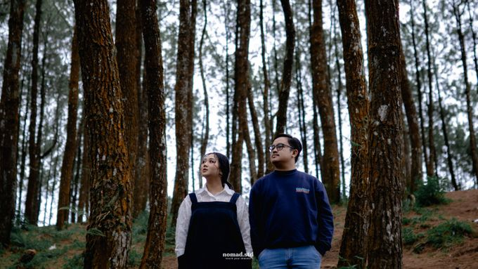 Prewedding Video Elqi & Ranti by Nomad.std - 019