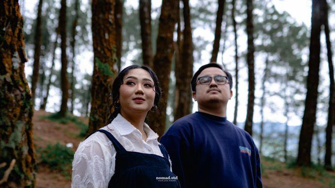 Prewedding Video Elqi & Ranti by Nomad.std - 020