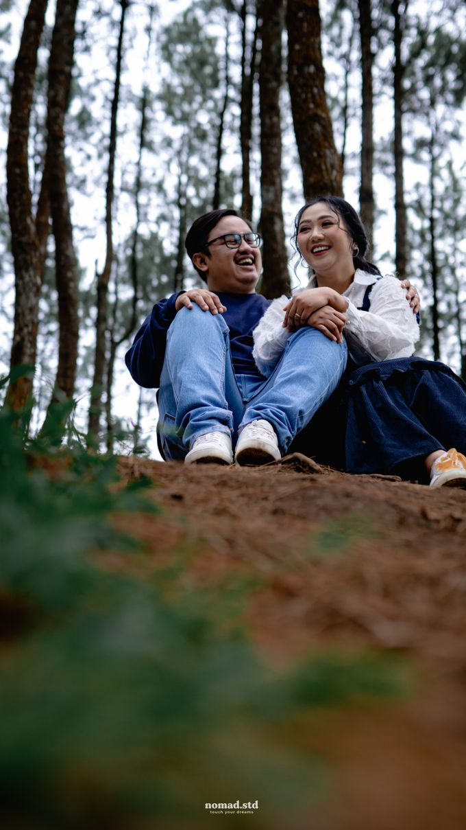 Prewedding Video Elqi & Ranti by Nomad.std - 025