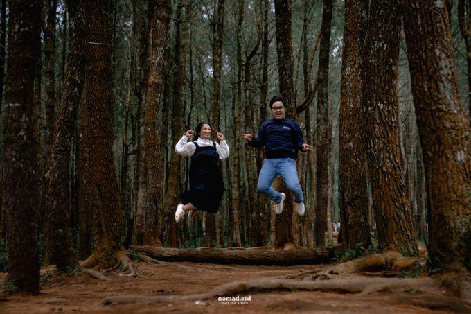 Prewedding Video Elqi & Ranti by Nomad.std - 028
