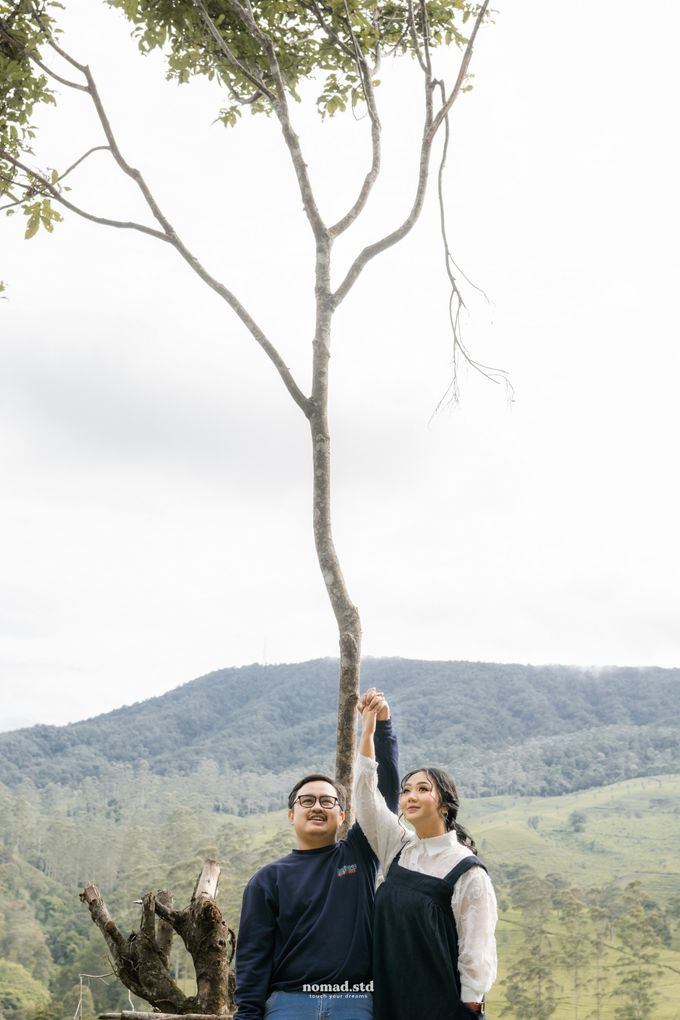 Prewedding Video Elqi & Ranti by Nomad.std - 003