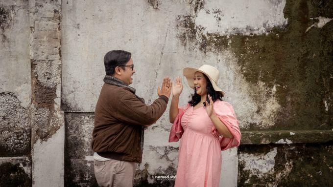 Prewedding Video Elqi & Ranti by Nomad.std - 045