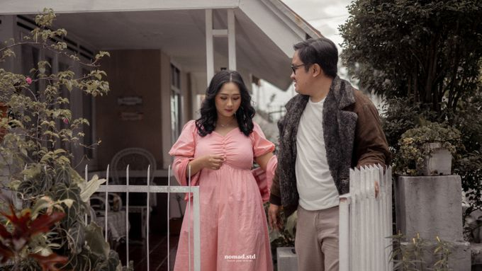 Prewedding Video Elqi & Ranti by Nomad.std - 047