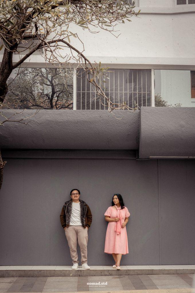 Prewedding Video Elqi & Ranti by Nomad.std - 048