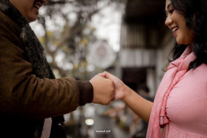 Prewedding Video Elqi & Ranti by Nomad.std - 037