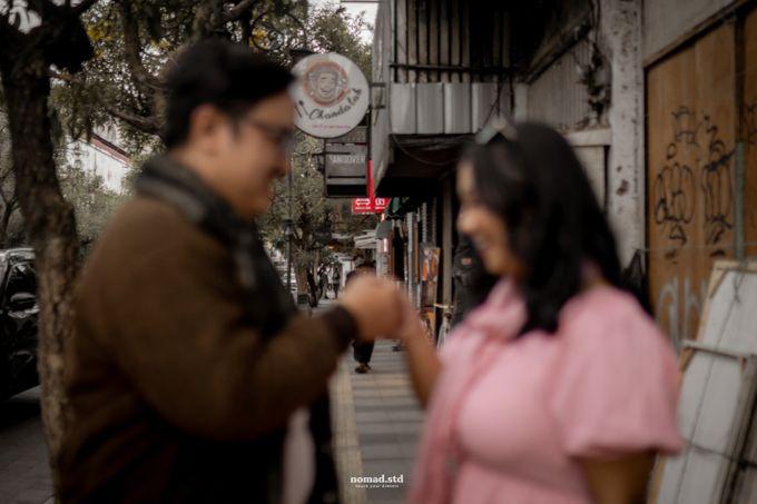 Prewedding Video Elqi & Ranti by Nomad.std - 038