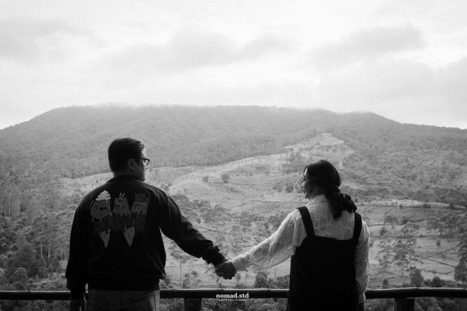 Prewedding Video Elqi & Ranti by Nomad.std - 007