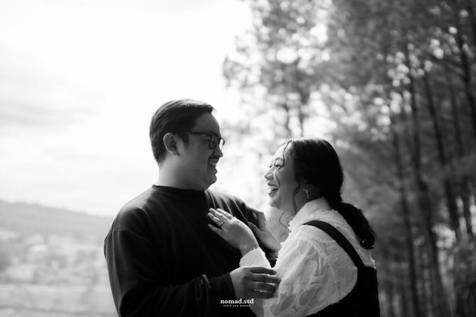 Prewedding Video Elqi & Ranti by Nomad.std - 011