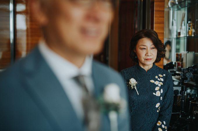 The Signature Wedding of Rachel & Ivan by ThePhotoCap.Inc - 012