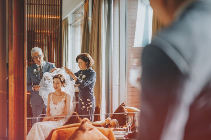 The Signature Wedding of Rachel & Ivan by ThePhotoCap.Inc - 014