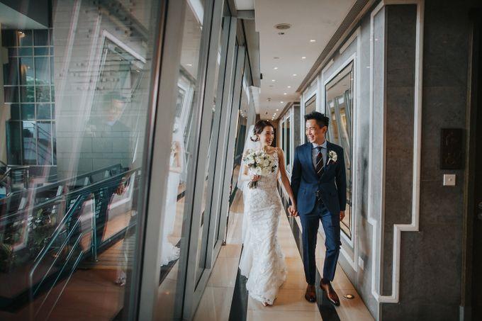 The Signature Wedding of Rachel & Ivan by ThePhotoCap.Inc - 021